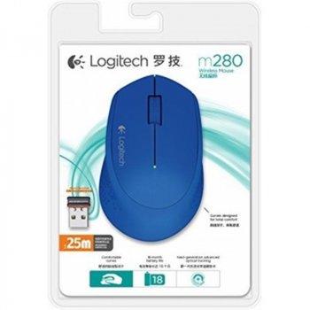 Миша Logitech M280 (910-004290)