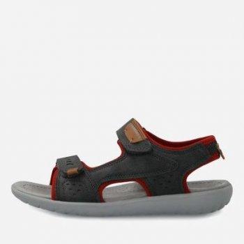 Сандалии Merrell Terra B Kids' Sandals 108829-92 Графитовые