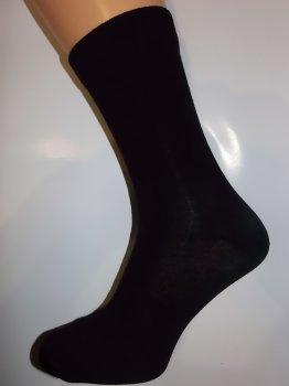 Носки мужские Нова пара 401 высокие Черные