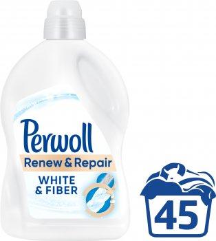 Средство для деликатной стирки Perwoll Advanced White 2.7 л (9000101328424)