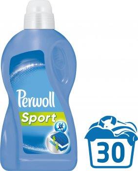 Средство для деликатной стирки Perwoll Advanced Sport 1.8 л (9000101327748/9000101327502)