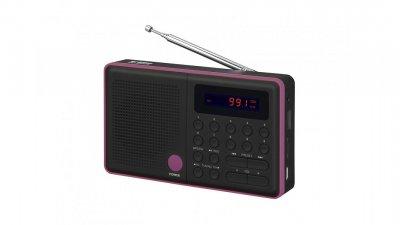 Радиоприемник Eltra USB (JS774)
