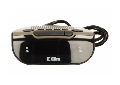 Радиочасы Eltra Zebu (JS764)