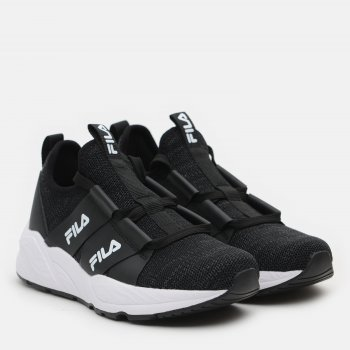 Кросівки Fila Zin B Kids 'Low 104878-99 Чорні