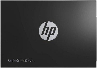 Накопитель SSD 120Gb HP S600, SATA3 (4FZ32AA)
