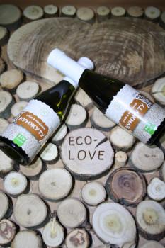 Кунжутное масло Ecoliya 200 мл