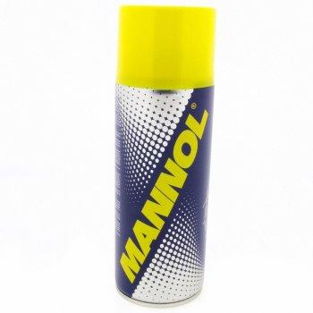 Очиститель цепи Mannol 7904 CHAIN CLEANER 400мл