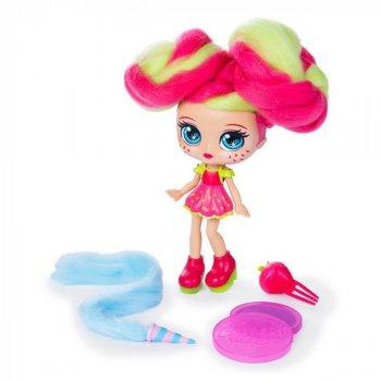 Лялька Candylocks Straw Mary Цукрове волосся з аксесуарами