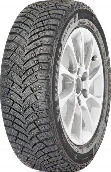 Michelin X-Ice North 4 275/40 R19 105H XL шип