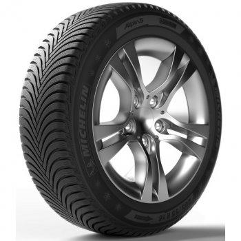 Зимние шины Michelin Alpin 5 225/45 R19 96V XL