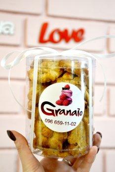 Печенье Granaio с фундуком 250 г