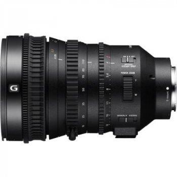 Об'єктив SONY 18-110mm f/4.0 G Power Zoom (E-mount) (SELP18110G.SYX)