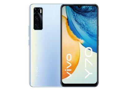 Смартфон Vivo Y70 8/128Gb Blue