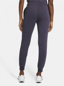 Спортивні штани Nike W Nsw Essntl Flc Mr Pnt Rg BV4095-574 Фіолетові