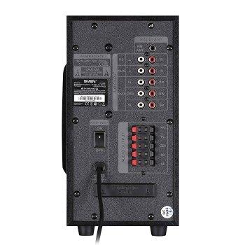 Акустическая система Sven HT-200 Black UAH