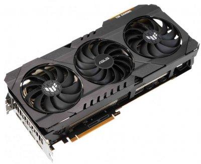 ASUS Radeon RX 6800 16GB DDR6 TUF OC Gaming