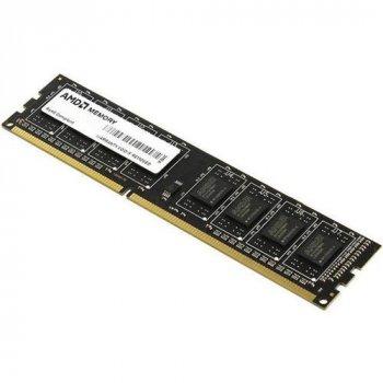 Модуль памяти AMD 4Gb DDR4 2133MHz (R744G2133U1S-U) (F00239716)