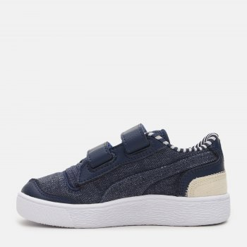 Кеды Puma Ralph Sampson Lo T4C V PS 37509301 Peacoat-Peacoat
