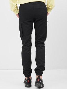Спортивні штани Puma Mens Chino Pants 58543701 Black