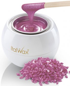 Набор ItalWax Solo Glowax (8052532720002)