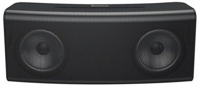 Портативна Bluetooth колонка Baseus Encok Wireless Speaker E08 з підсвічуванням Black (NGE08-01)