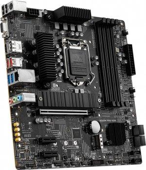 Материнська плата MSI B560M Pro-VDH (s1200, Intel B560, PCI-Ex16)