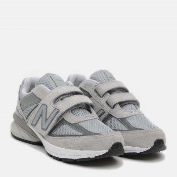 Кроссовки New Balance PV990GL5 Серые
