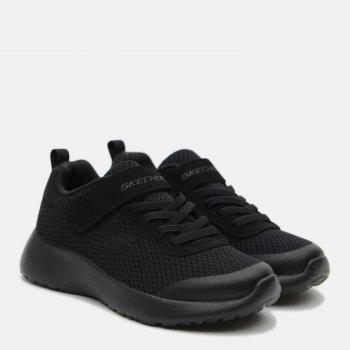 Кроссовки Skechers 97770L BBK Черные