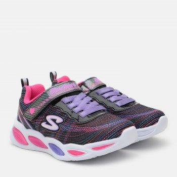 Кроссовки Skechers 20300L BKMT Разноцветные