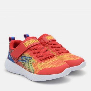 Кроссовки Skechers 97858L YLBL Разноцветные