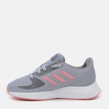 Кроссовки Adidas Runfalcon 2.0 K FY9497 Halsil/Suppop/Grethr
