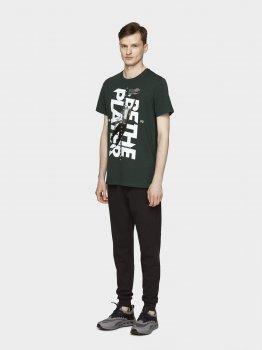 Спортивні штани 4F H4L21-SPMD010-30S Dark Blue