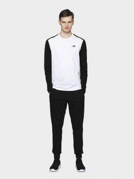 Спортивні штани 4F H4L21-SPMD012-20S Deep Black