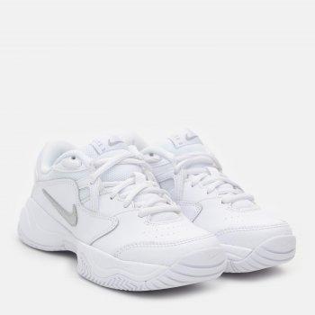Кроссовки кожаные Nike Jr Court Lite 2 CD0440-105