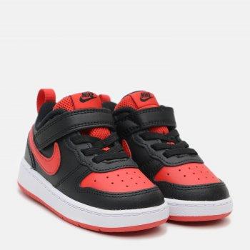 Кеди шкіряні Nike Court Borough Low 2 (Tdv) BQ5453-007