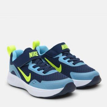 Кроссовки Nike Wearallday (Ps) CJ3817-400