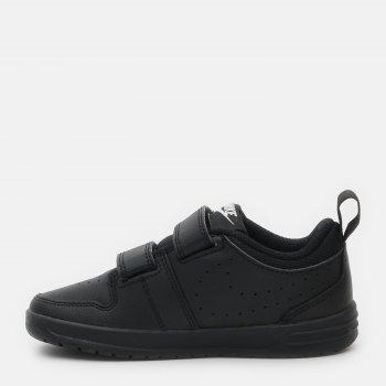 Кеди шкіряні Nike Pico 5 (Psv) AR4161-001 Чорні
