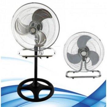 Вентилятор охолодження 3в1 Digital, 3 швидкостями 1803 з кераміки чорний (VL-3142)