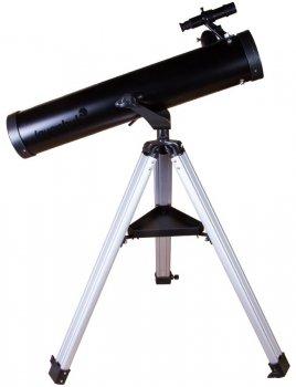 Телескоп Levenhuk Skyline BASE 100S 102/700
