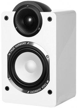 Полочная акустика TAGA Harmony Platinum S-90 SLIM White