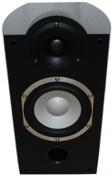 Полочная акустика TAGA Harmony Platinum S-40 Black