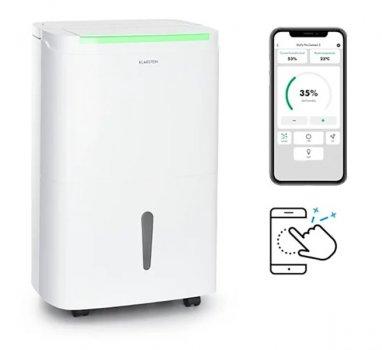 Осушитель DryFy Connect 30 Klarstein (10034433) белый