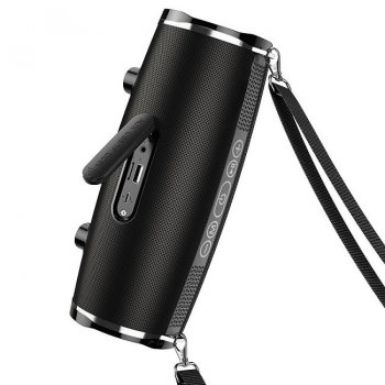 Колонка HOCO BS40 BLACK Desire song sports wireless speaker