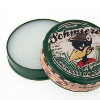 Помада для укладання волосся Rumble59 Schmiere Special Edition Gambling Medium 140ml