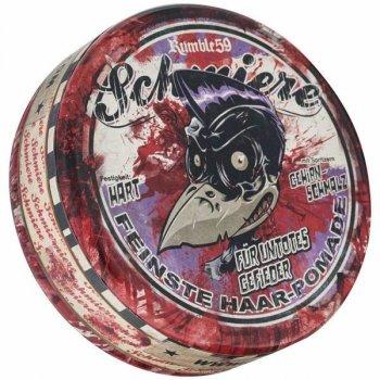Помада для укладання волосся Rumble59 Schmiere Special Edition Zombie strong 140ml