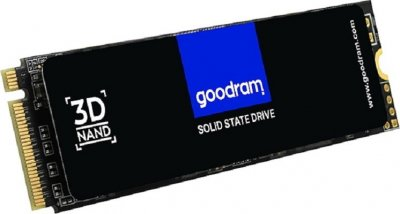 Накопичувач SSD Goodram PX500 1TB M. 2 2280 PCIe 3.0 x4 NVMe 3D NAND TLC (SSDPR-PX500-01T-80)
