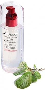 Лосьон для лица Shiseido Defend Preparation Treatment Softener 150 мл (768614145318)