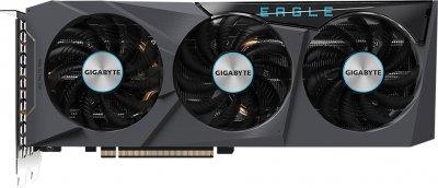 Gigabyte PCI-Ex Radeon RX 6700 XT Eagle 12G 12GB GDDR6 (192bit) (16000) (2 x HDMI, 2 x DisplayPort) (GV-R67XTEAGLE-12GD + P750GM)
