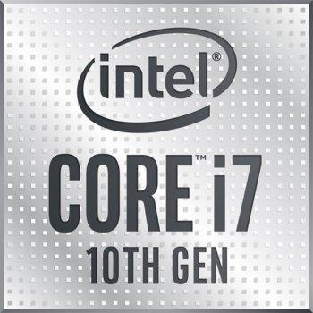 Процесор Intel Core i7-10700F 2.9 GHz / 16 MB (CM8070104282329) s1200 Tray