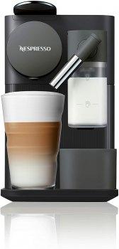Капсульная кофемашина Nespresso Lattissima One EN 500 BLACK черная